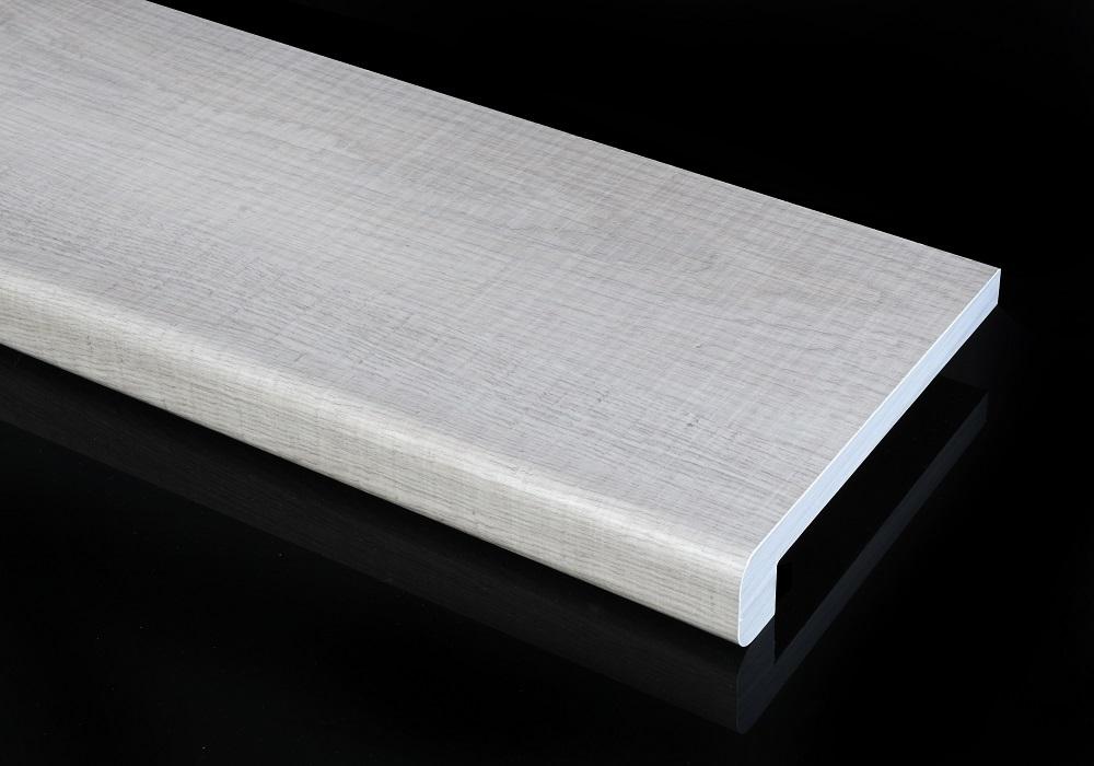 Neue 3D-Dekore mit einer extra starken Oberflächenbehandlung von HPL ...