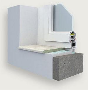 holzspanwerkstofffensterb nke ohne nase. Black Bedroom Furniture Sets. Home Design Ideas