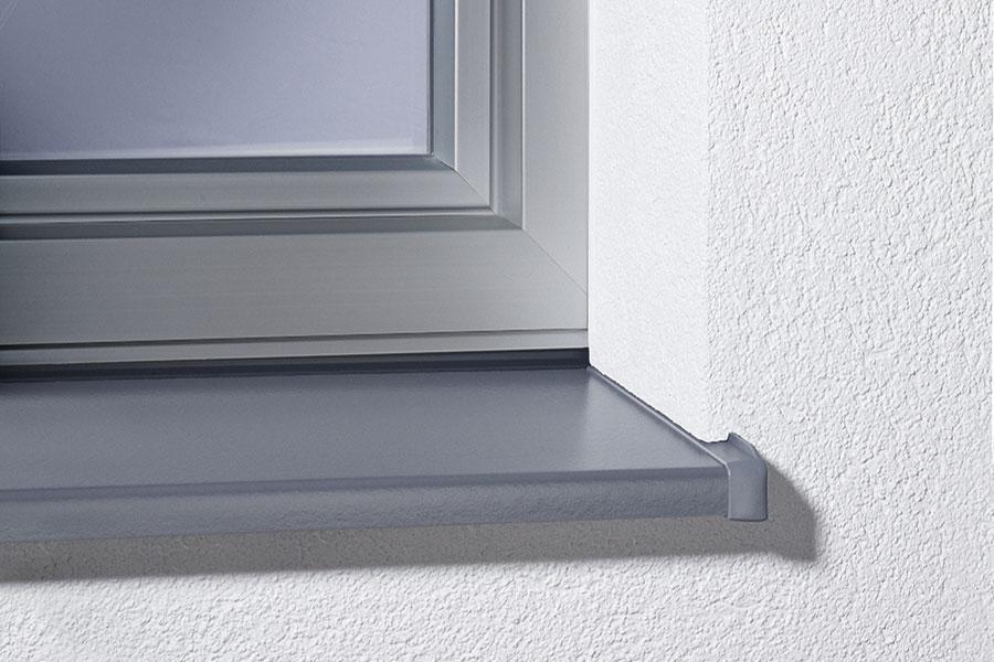 Gussmarmor Fensterbänke PURITAMO   Innenfensterbänke und ...